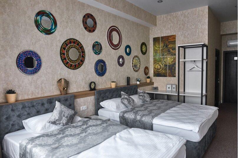 """Отель """"July Hotel"""", улица Булкина, 11 на 10 номеров - Фотография 85"""