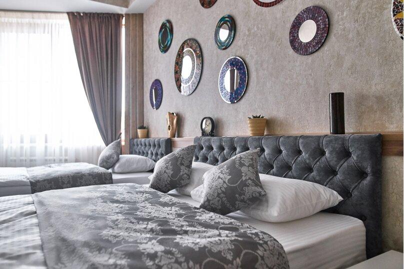 """Отель """"July Hotel"""", улица Булкина, 11 на 10 номеров - Фотография 86"""