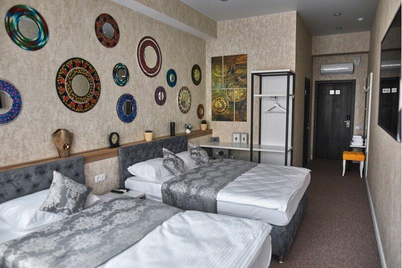 """Отель """"July Hotel"""", улица Булкина, 11 на 10 номеров - Фотография 87"""