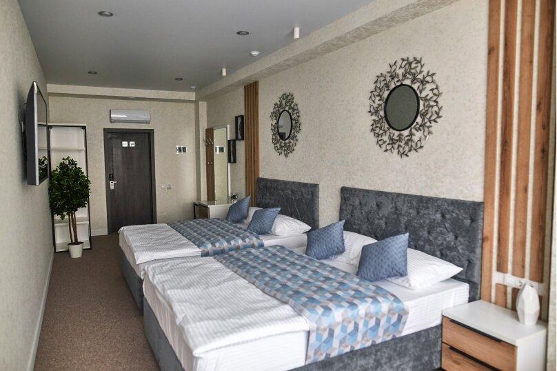 """Отель """"July Hotel"""", улица Булкина, 11 на 10 номеров - Фотография 76"""