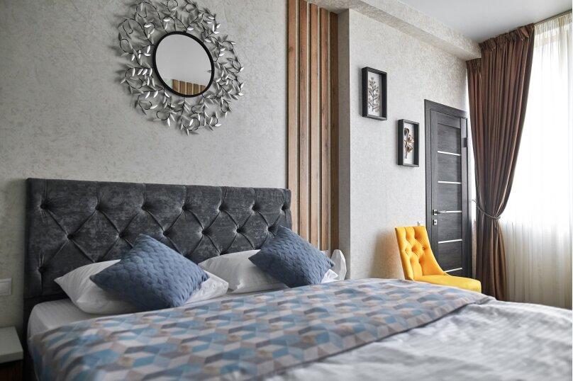 """Отель """"July Hotel"""", улица Булкина, 11 на 10 номеров - Фотография 77"""
