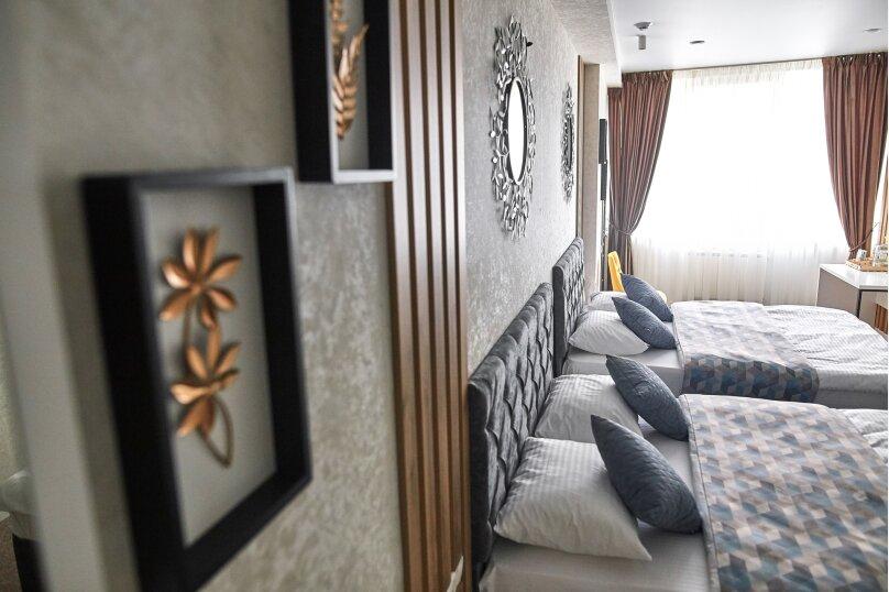 """Отель """"July Hotel"""", улица Булкина, 11 на 10 номеров - Фотография 78"""