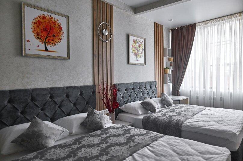 """Отель """"July Hotel"""", улица Булкина, 11 на 10 номеров - Фотография 67"""