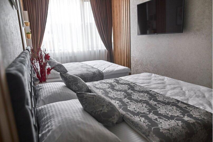 """Отель """"July Hotel"""", улица Булкина, 11 на 10 номеров - Фотография 70"""