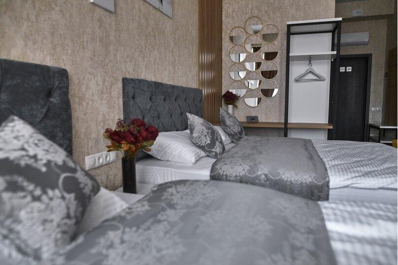 """Отель """"July Hotel"""", улица Булкина, 11 на 10 номеров - Фотография 54"""