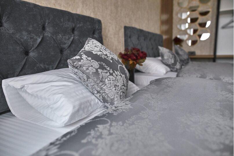"""Отель """"July Hotel"""", улица Булкина, 11 на 10 номеров - Фотография 55"""