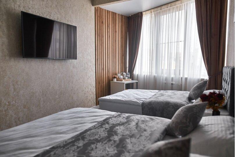 """Отель """"July Hotel"""", улица Булкина, 11 на 10 номеров - Фотография 57"""