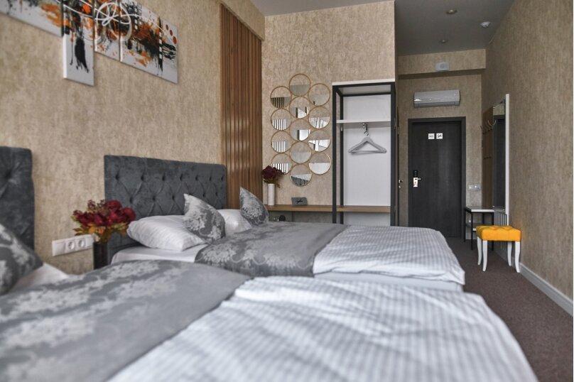 """Отель """"July Hotel"""", улица Булкина, 11 на 10 номеров - Фотография 58"""