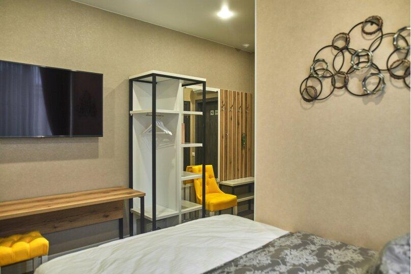 """Отель """"July Hotel"""", улица Булкина, 11 на 10 номеров - Фотография 37"""