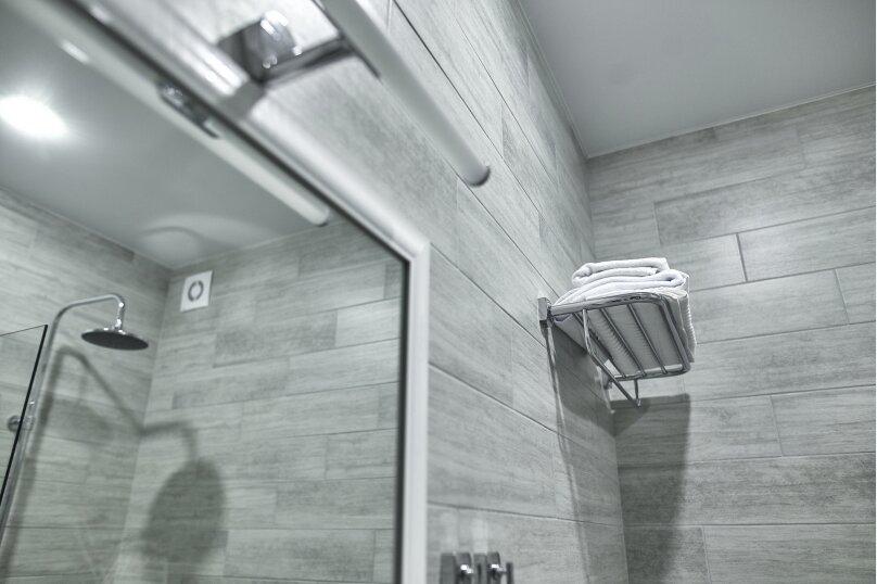 """Отель """"July Hotel"""", улица Булкина, 11 на 10 номеров - Фотография 43"""