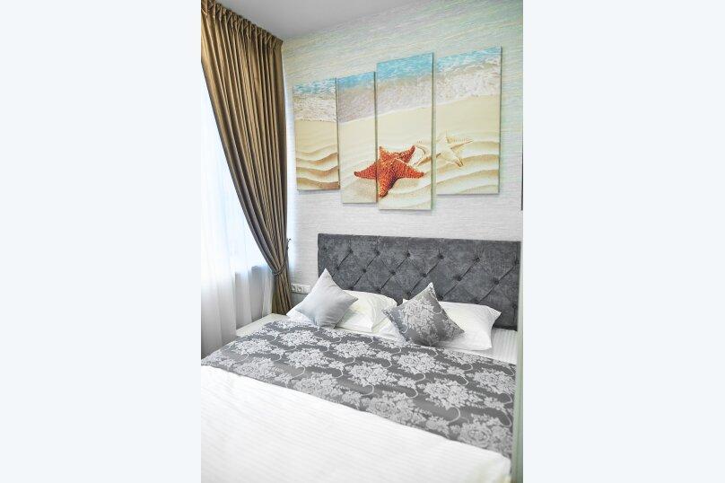 """Отель """"July Hotel"""", улица Булкина, 11 на 10 номеров - Фотография 18"""