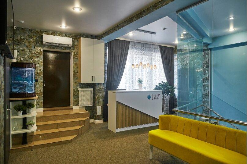"""Отель """"July Hotel"""", улица Булкина, 11 на 10 номеров - Фотография 4"""