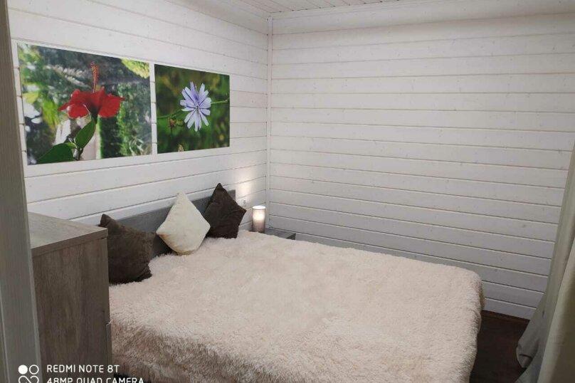 Наш дом - Карелия, 80 кв.м. на 6 человек, 2 спальни, загородная, 1, деревня Рауталахти - Фотография 13