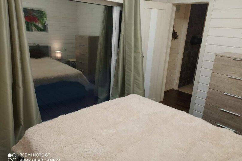 Наш дом - Карелия, 80 кв.м. на 6 человек, 2 спальни, загородная, 1, деревня Рауталахти - Фотография 28