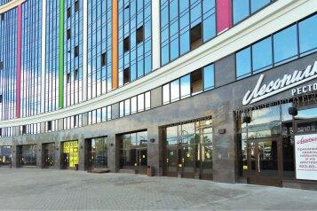 """Апарт-отель """"Rauktis city apartments"""", Политехническая улица, 6 на 8 номеров - Фотография 1"""
