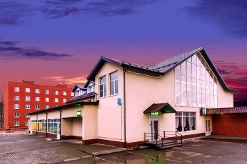 """Отель """"Ист-Ривер"""", Зелёная улица, 11 на 30 номеров - Фотография 1"""