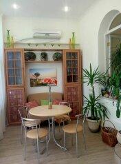 2-комн. квартира, 50 кв.м. на 4 человека, улица Войкова, 3, Ялта - Фотография 1