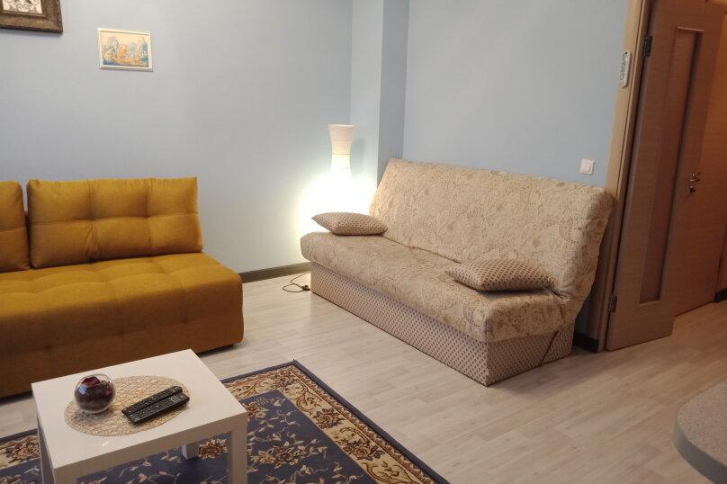 1-комн. квартира, 32 кв.м. на 4 человека, Параллельная улица, 9, Сочи - Фотография 32