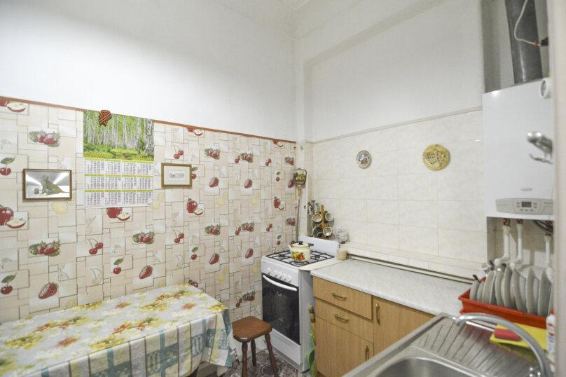 2-комн. квартира, 51 кв.м. на 3 человека, улица Дражинского, 19, Ялта - Фотография 19