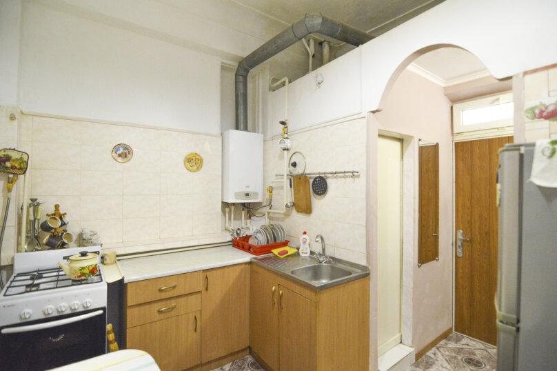 2-комн. квартира, 51 кв.м. на 3 человека, улица Дражинского, 19, Ялта - Фотография 20