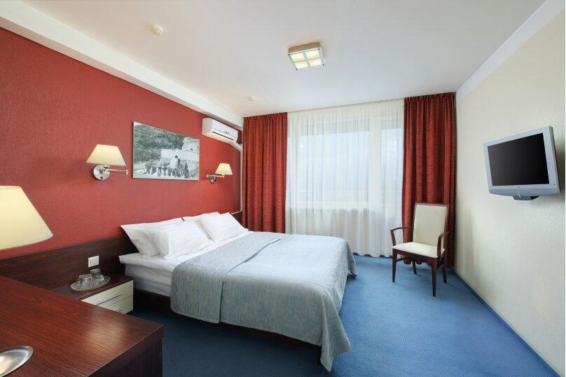 Комфорт с двуспальной кроватью, 1-я Бульварная улица, 17, Пятигорск - Фотография 1