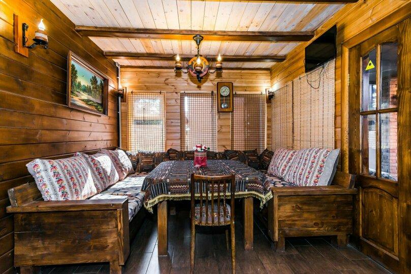 Дом с мангалом и двумя спальнями, улица Лермонтова, 48, Горячий Ключ - Фотография 1