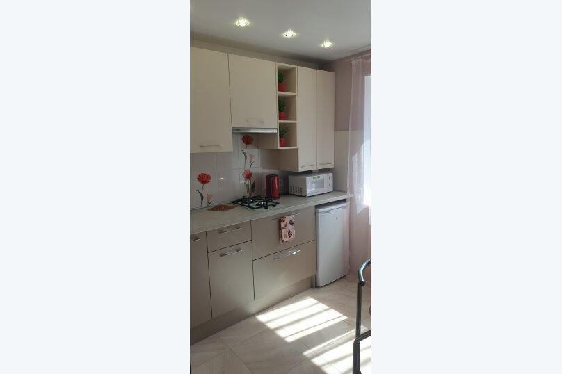 1-комн. квартира, 33 кв.м. на 2 человека, улица Багратиона, 106, Калининград - Фотография 4