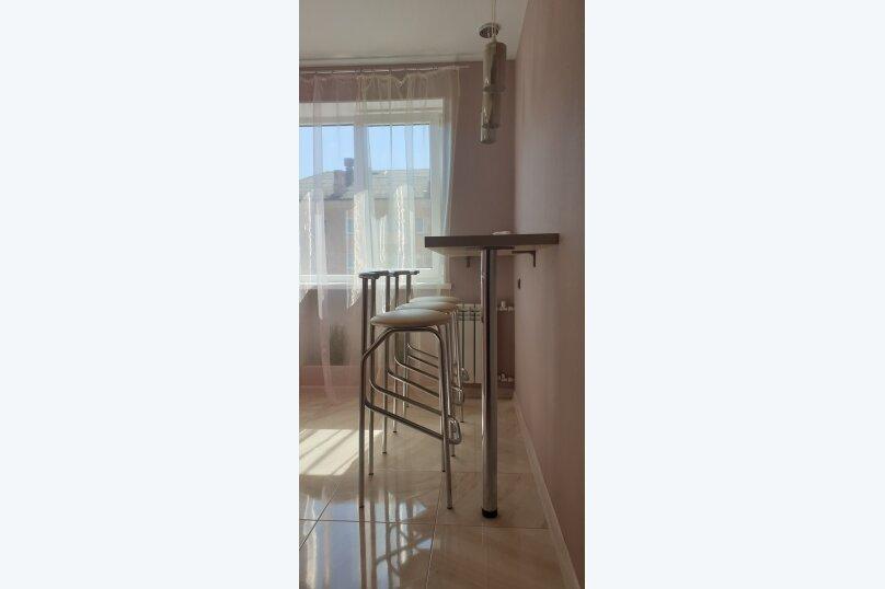 1-комн. квартира, 33 кв.м. на 2 человека, улица Багратиона, 106, Калининград - Фотография 12