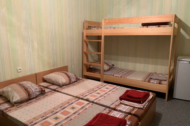 """Гостевой дом """"Лаванда"""", Заводская улица, 1 на 4 комнаты - Фотография 17"""