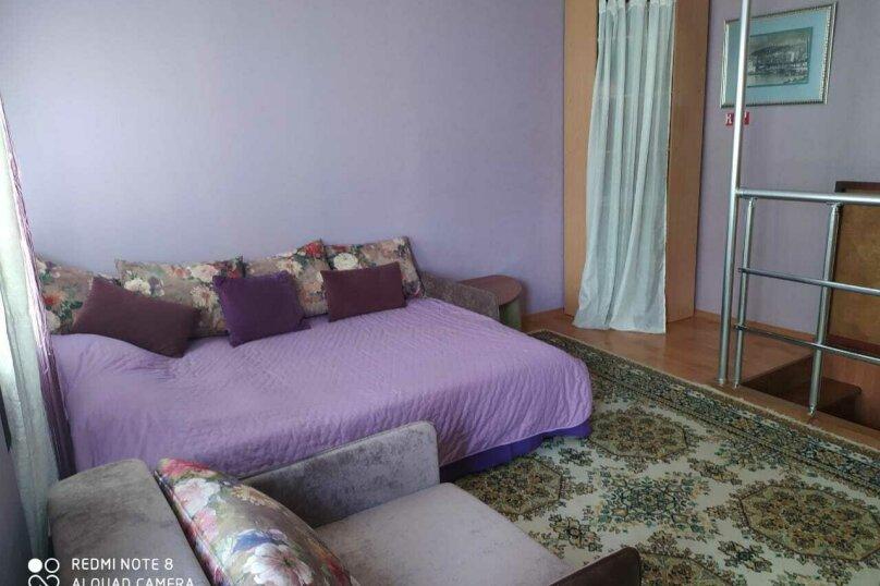Дом, 100 кв.м. на 8 человек, 3 спальни, улица Кирова, 61, Ялта - Фотография 53