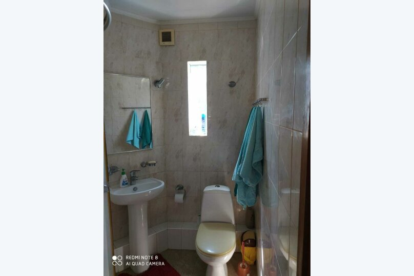Дом, 100 кв.м. на 8 человек, 3 спальни, улица Кирова, 61, Ялта - Фотография 56