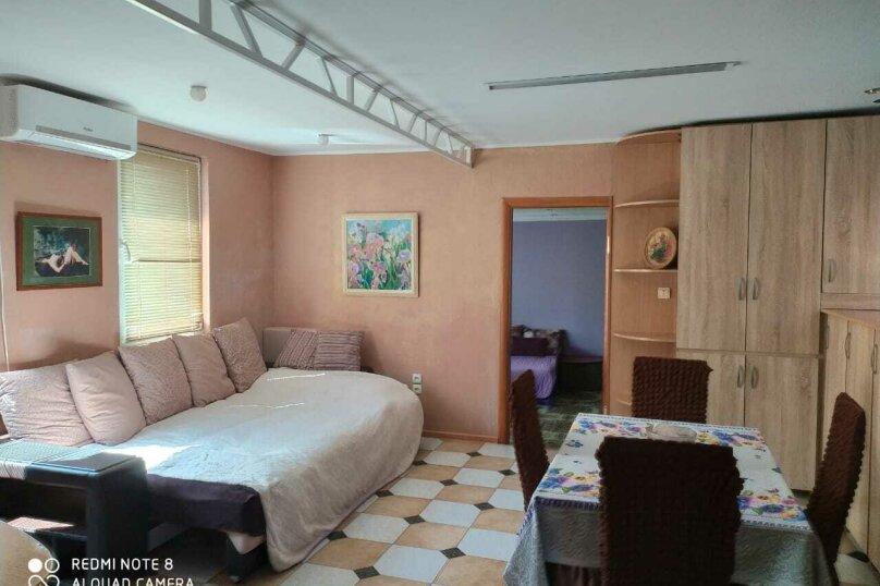 Дом, 100 кв.м. на 8 человек, 3 спальни, улица Кирова, 61, Ялта - Фотография 59
