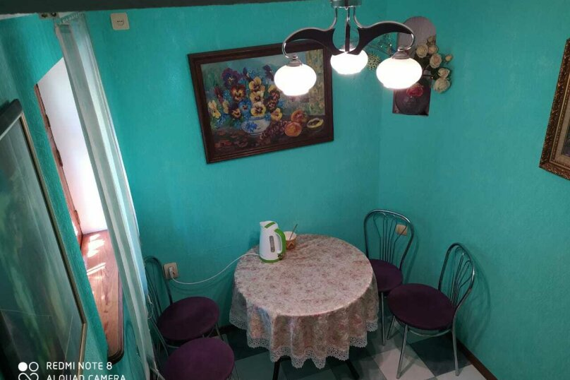 Дом, 100 кв.м. на 8 человек, 3 спальни, улица Кирова, 61, Ялта - Фотография 69