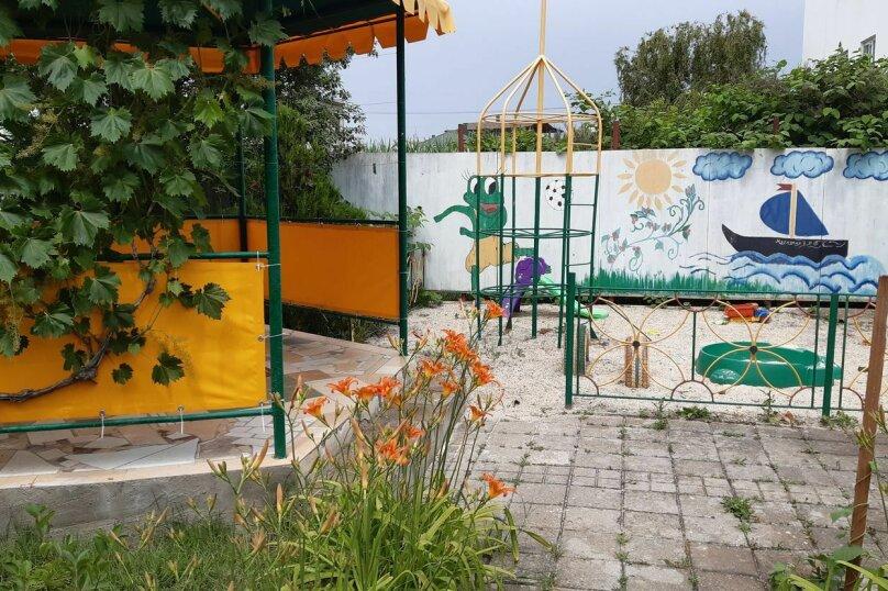 """Гостевой дом """"МАГНОЛИЯ"""", Черноморская, 54 на 5 номеров - Фотография 55"""