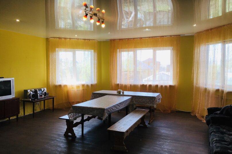 Двухэтажный коттедж, 280 кв.м. на 10 человек, 3 спальни, улица Водников, 22, Великий Новгород - Фотография 19