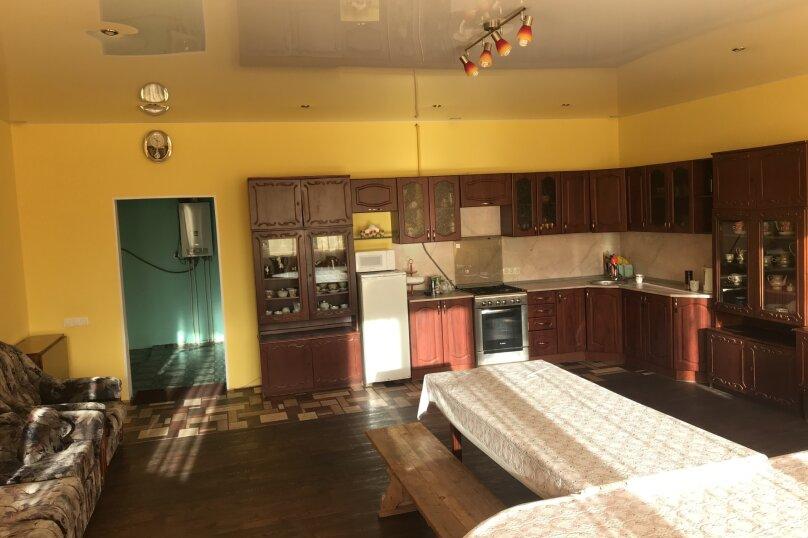 Двухэтажный коттедж, 280 кв.м. на 10 человек, 3 спальни, улица Водников, 22, Великий Новгород - Фотография 22