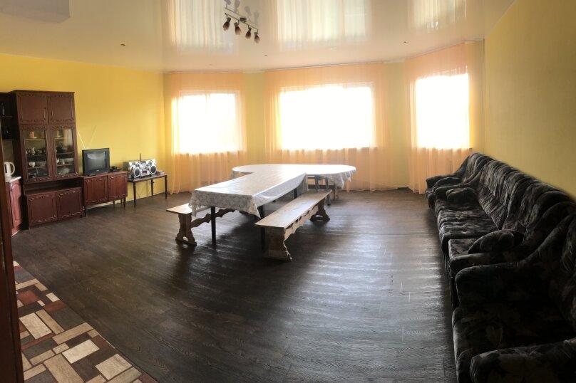 Двухэтажный коттедж, 280 кв.м. на 10 человек, 3 спальни, улица Водников, 22, Великий Новгород - Фотография 25