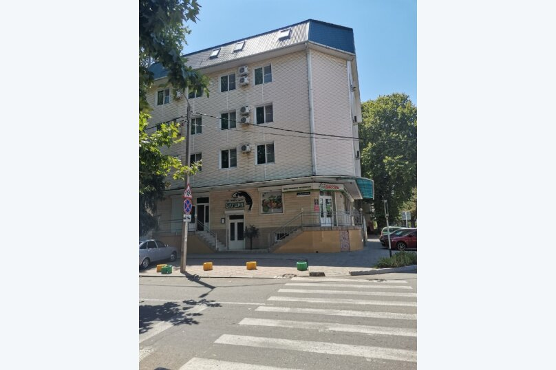 """Гостевой дом """"Багира"""", улица Самбурова, 256 на 30 номеров - Фотография 12"""
