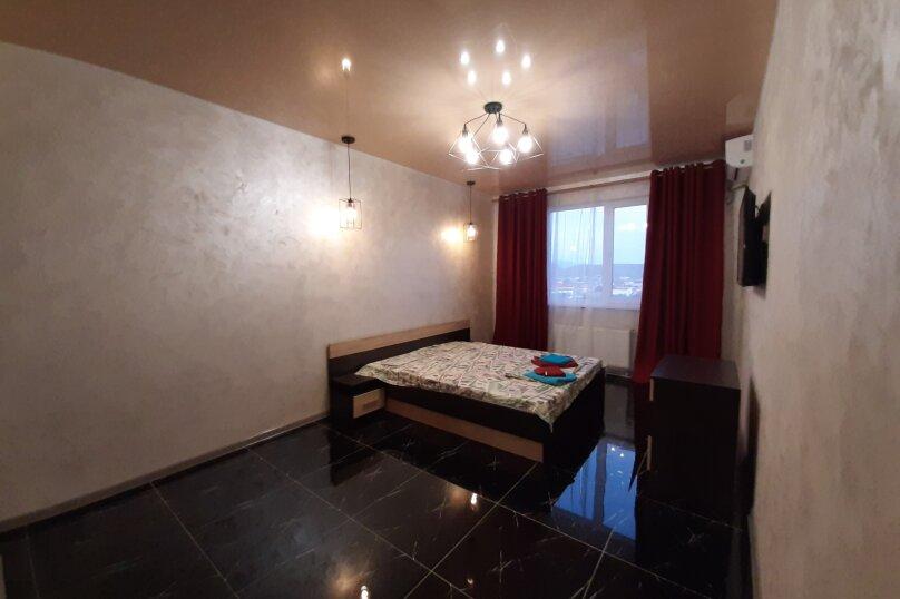 1-комн. квартира, 50 кв.м. на 4 человека, Коммунальная улица, 5, Судак - Фотография 7