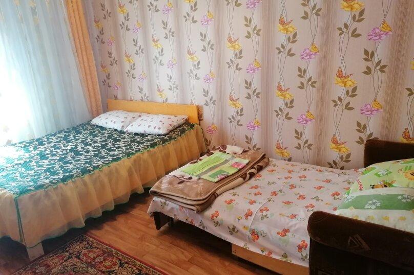 """Гостевой дом """"На Александрова 4"""", улица Александрова, 4 на 5 комнат - Фотография 40"""