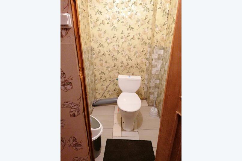 """Гостевой дом """"На Александрова 4"""", улица Александрова, 4 на 5 комнат - Фотография 43"""