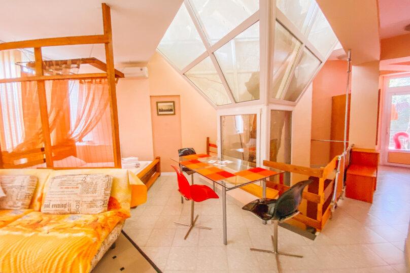 "Отель ""Август"", Мориса Тореза, 8 на 16 комнат - Фотография 16"