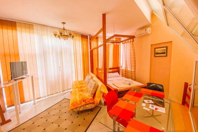 "Отель ""Август"", Мориса Тореза, 8 на 16 комнат - Фотография 17"