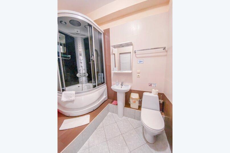 "Отель ""Август"", Мориса Тореза, 8 на 16 комнат - Фотография 18"