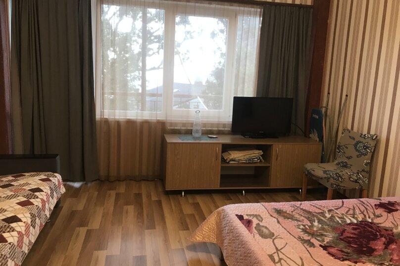 Комнаты с отдельным входом в частном доме, Мориса Тореза, 4В на 2 комнаты - Фотография 14