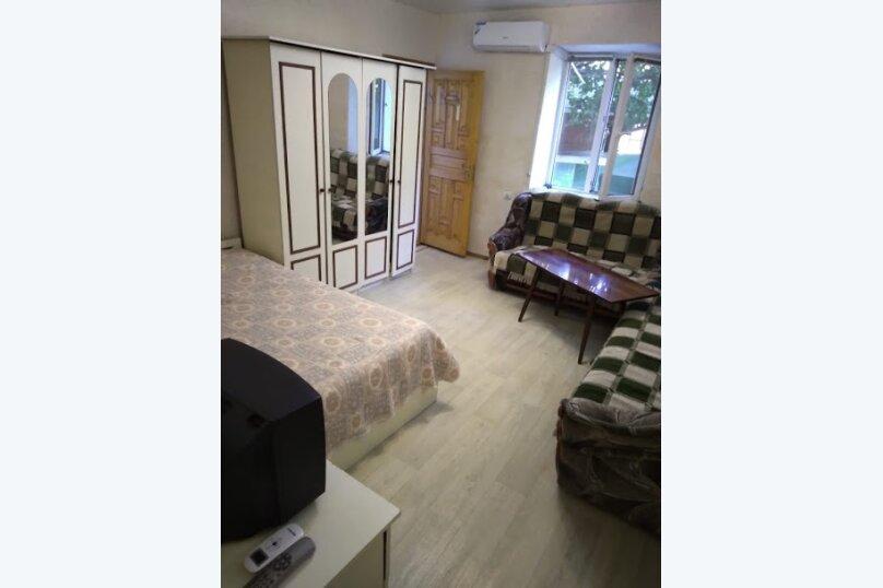 1-комнатный номер Zero, улица Амет-Хана Султана, 12, Алупка - Фотография 1
