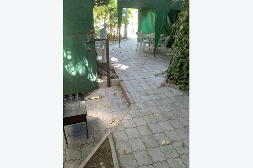 1-комнатный номер Zero, улица Амет-Хана Султана, 12, Алупка - Фотография 2