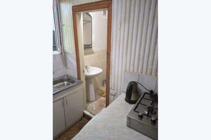 1-комнатный номер Zero, улица Амет-Хана Султана, 12, Алупка - Фотография 3