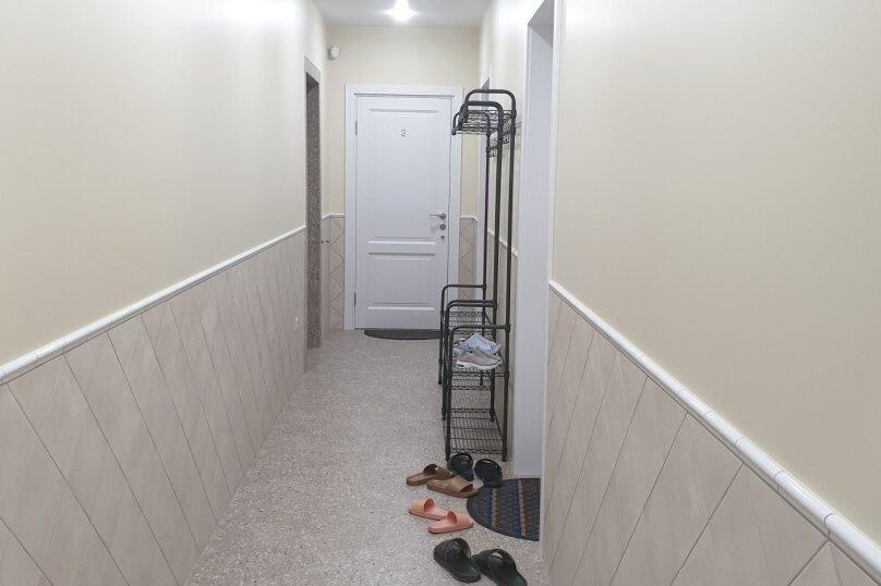 Гостевой дом Югра, Тракторная улица, 33/1 на 19 комнат - Фотография 33
