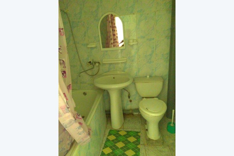"""Отель """"Джубга"""", Кооперативная, 2 на 274 номера - Фотография 16"""